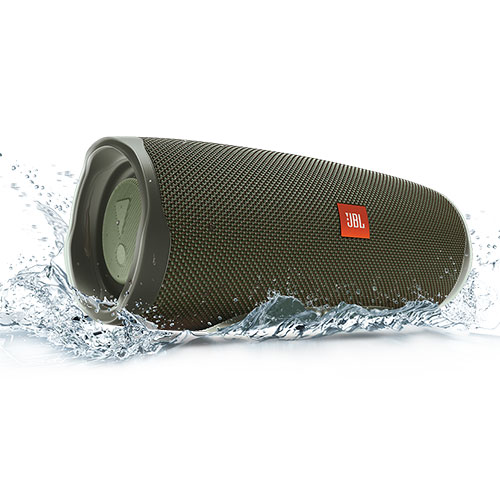 Loa JBL Charge 4 Forest Green