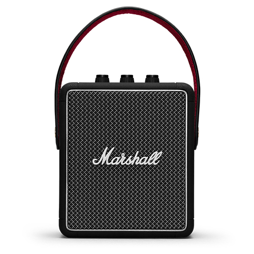 Loa Marshall Stockwell 2 - Black
