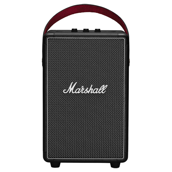 Loa Marshall Tufton Black