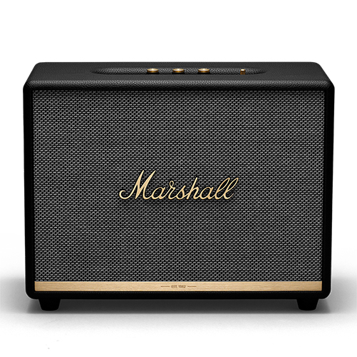 Loa Marshall Woburn 2 Black