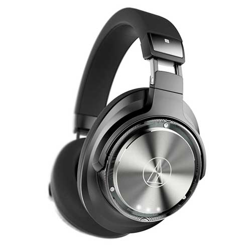 Tai nghe Audio Technica ATH-DSR9BT
