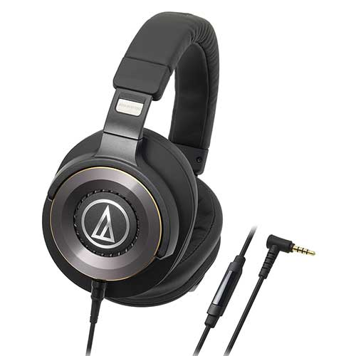Tai nghe Audio Technica ATH-WS1100IS