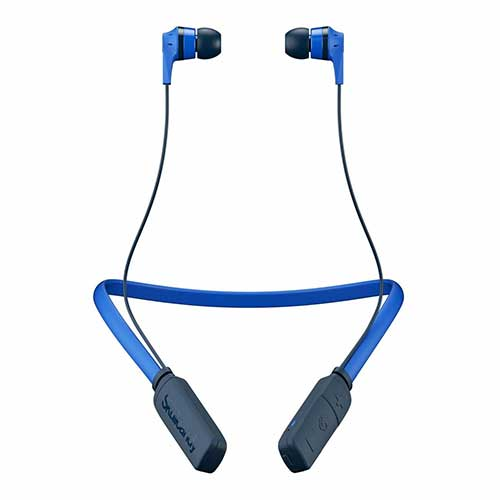 Tai nghe Skullcandy Ink Wireless Blue